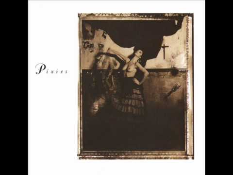 Pixies - Bone Machine
