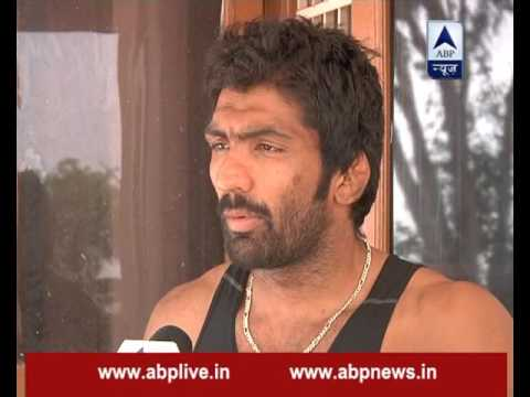I have prepared my best, says Yogeshwar Dutt on Olympics 2016