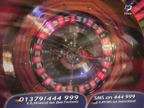Mobiles Casino Plein & Cheval zu Besuch bei 9Live