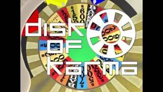 NCI - Disk Of Karma (Sims 2, Wheel Of Fortune)