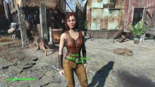 Fallout 4 PS4 Mod Spotlight - Followers Extended (Please read description thoroughly before using)