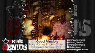 good principle lady kenny rogers cover march 2016