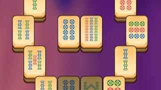 Неистовый маджонг (Mahjong Frenzy) // Геймплей
