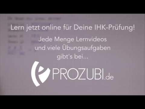 Den Zinssatz Berechnen | Wissen Für Die Ausbildung | Prozubi.de
