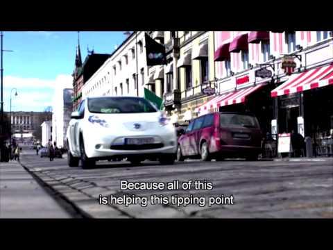 Video highlights from Ghosn-Zetsche Frankfurt media briefing