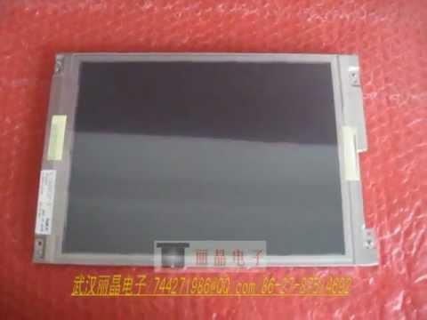 NL6448AC33-10,FANUC Industrial NEC LCD Panel