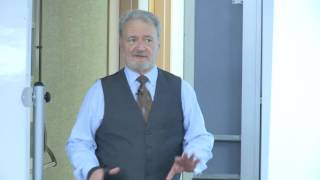 Dr. Phillip Karber Explains Russian Operations in Ukraine