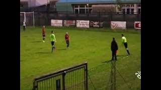 Thiene -  Lakota 3 - 1 campionato allievi