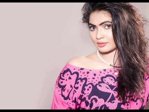 Model Israt Isita Live With Info Adda TV | BD Hot Model
