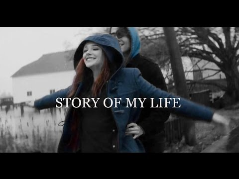 ▶Multicouples || Story of my life