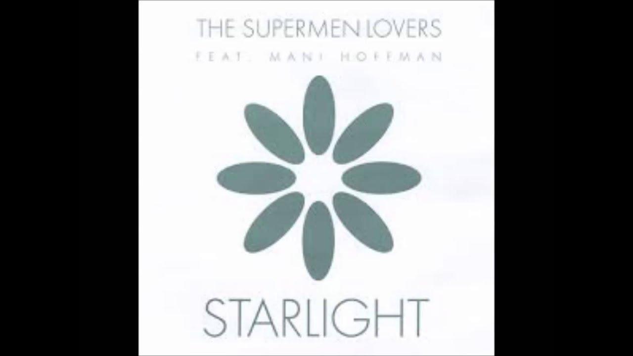 supermen lovers starlight luca agnelli sax mix