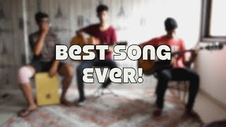 One Direction - Best Song Ever(COVER)