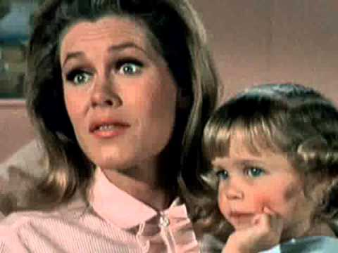 Elizabeth Montgomery & William Asher: ABC Touchstone in the 1960s