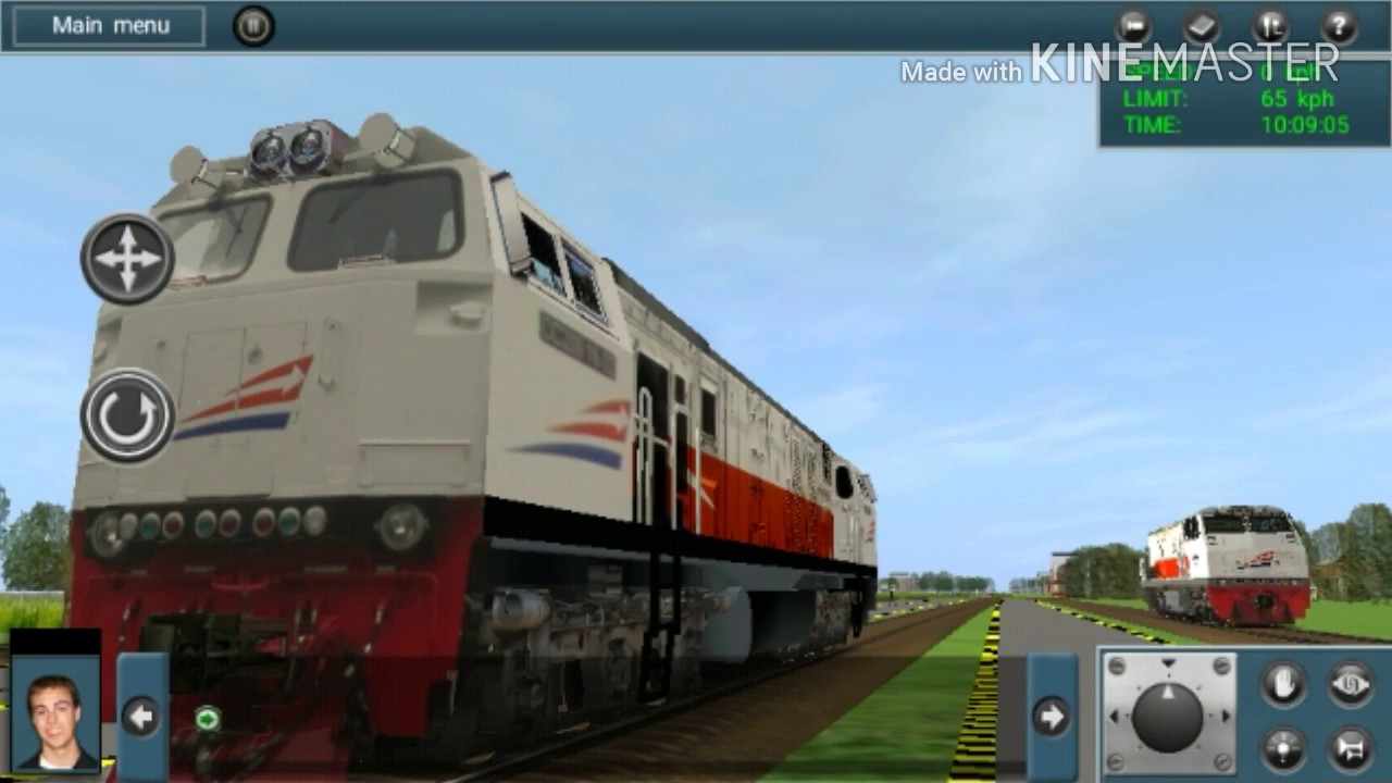 Add On Gerbong Trainz Simulator Android