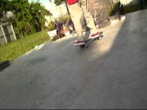 globe skate shoes.wmv