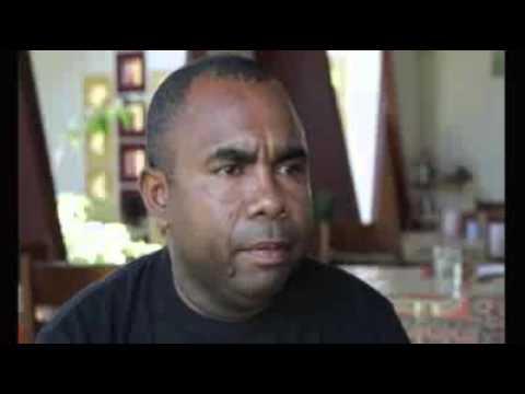 Australia faces link to West Papua torture