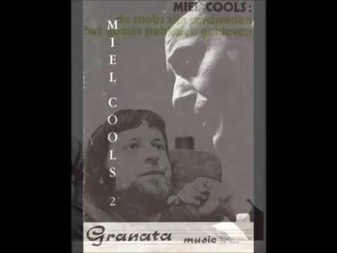 Als de borden zijn gebroken Miel Cools (1935 - 2013)
