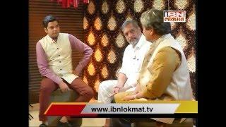 Nana Patekar & Mahesh Manjrekar Special Interview