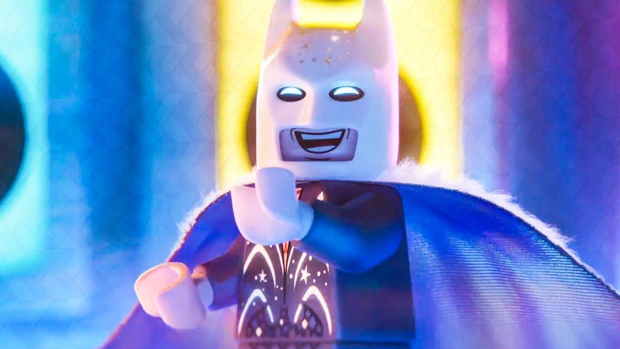 The Lego Movie 2 Trailer 3 2019 Youtube