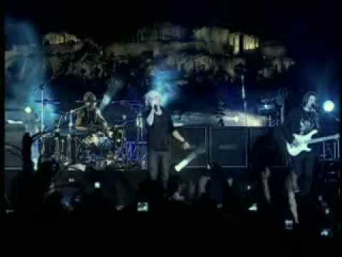 THE RASMUS : Justify (Mad Live In Athens)
