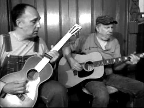 Fred Sokolow - Ragtime Banjo Bluegrass