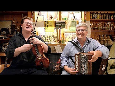 Whelan & Foley: Reel 'Rio/Jack Coughlan's/LadyAnneMontgomery