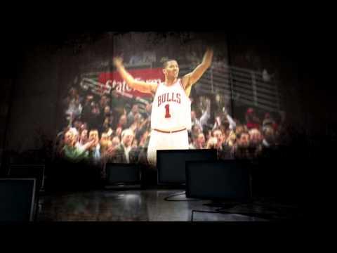 The 2013 Chicago Bulls on WGN
