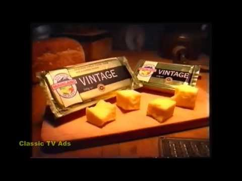 Mainland Vintage Cheese 2006