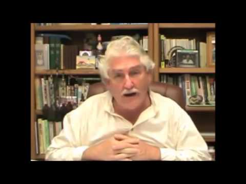 "Dr. Robert Morse ND -  ""Cancer - The Raw Truth"""