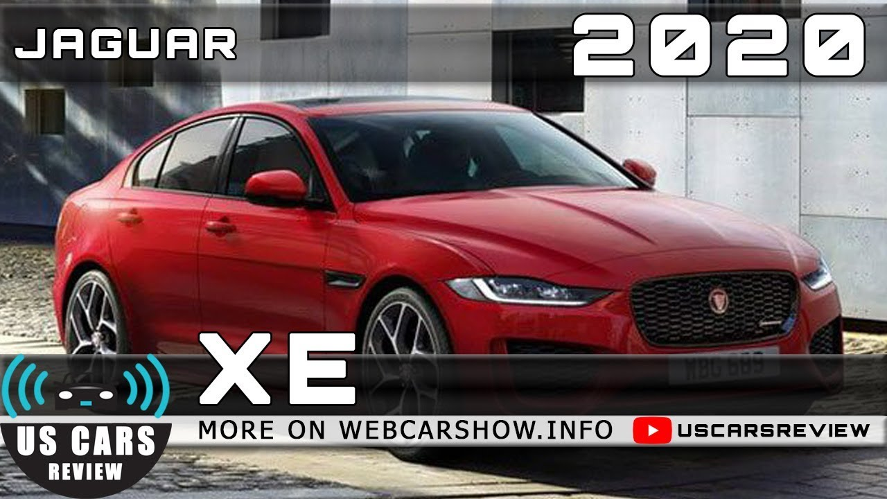 2020 Jaguar Xe Review Release Date Specs Prices Youtube