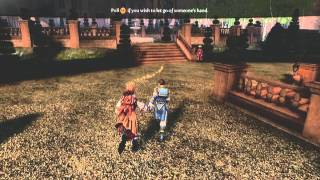 Fable III -  Let