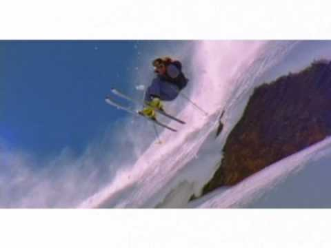 Top 30 Amazing Ski Wipe Outs - 10 to 1