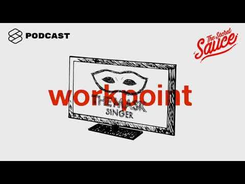 The Secret Sauce EP.11 Workpoint บริหารคอนเทนต์อย่างไร ให้ปังในทีวีและกระแสดีในโลกออนไลน์