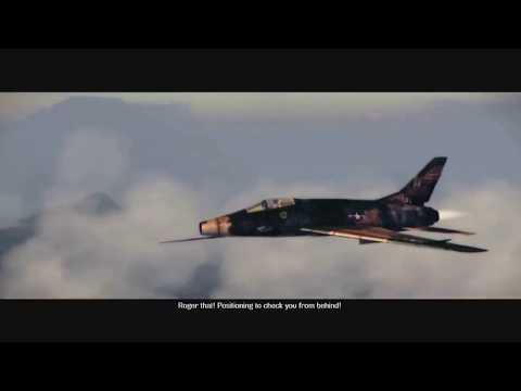 Air Conflicts Vietnam - Advisor Era - Operation Sunrise - Xbox 360