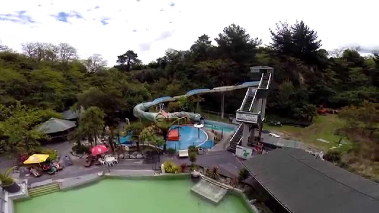 Taupo Spa Resort