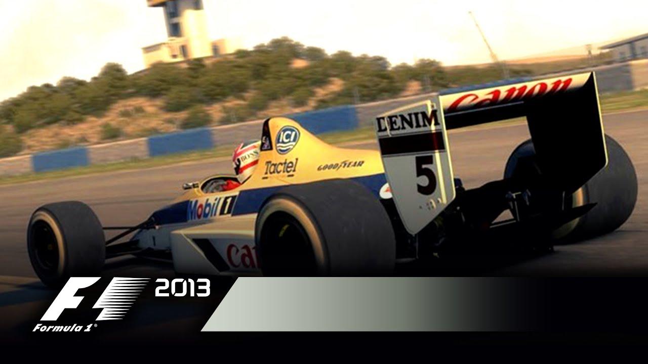 F1 estoril