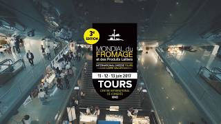 Mondial du fromage Aftermovie 2017