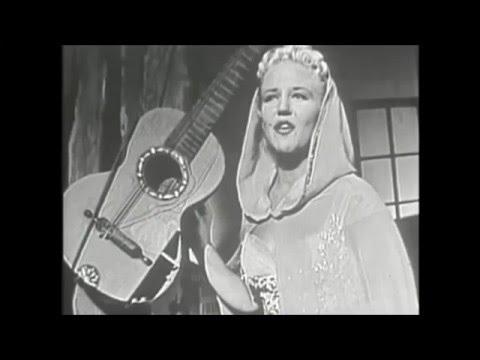 Peggy Lee - Johnny Guitar (Live 1954)