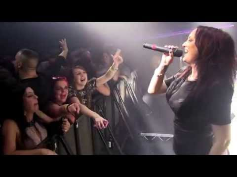 KAREN PARRY IKON LIVE EXCLUSIVE NEWCASTLE HD
