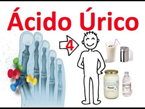 recetas para bajar el acido urico rapido como disminuir el acido urico del cuerpo mejor remedio natural para la gota