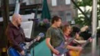 Chris Daughtry-Home (karaoke)