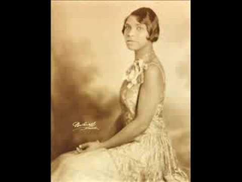 Marian Anderson- Erbarme dich, mein Gott (Bach)