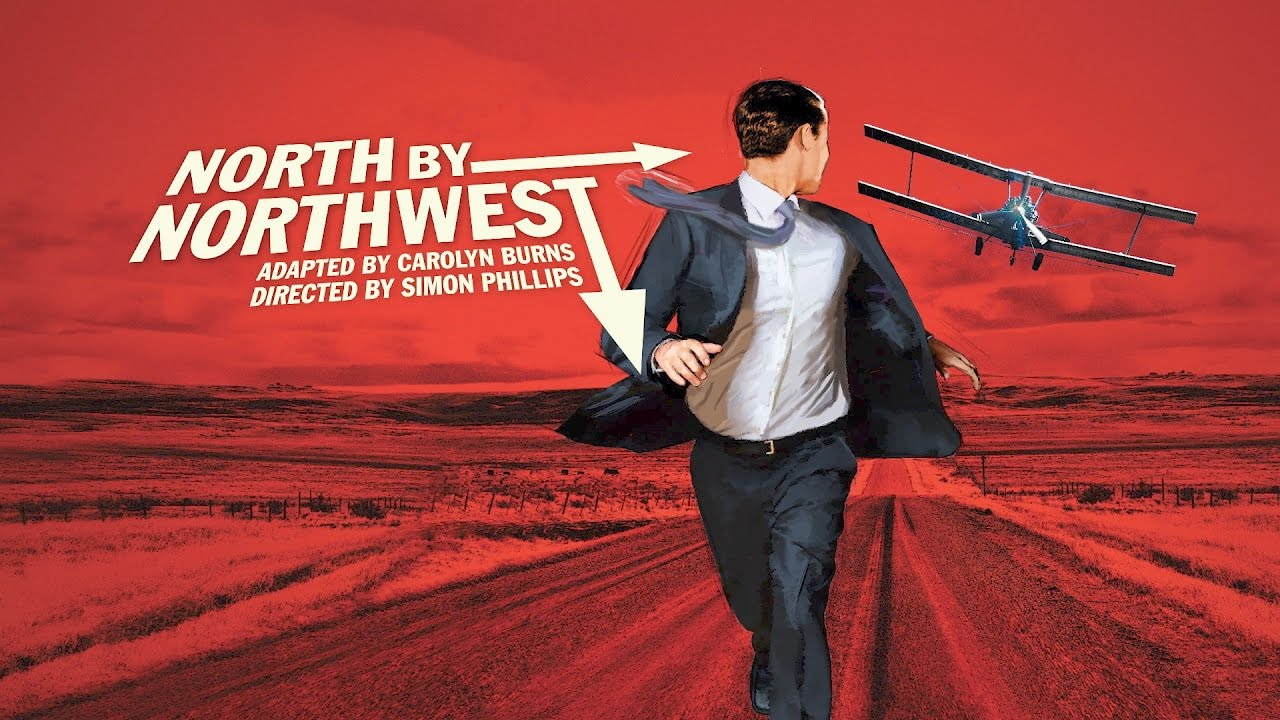 an analysis of the movie north by northwest Complete plot summary of north by northwest, written by specialists and reviewed by film experts.
