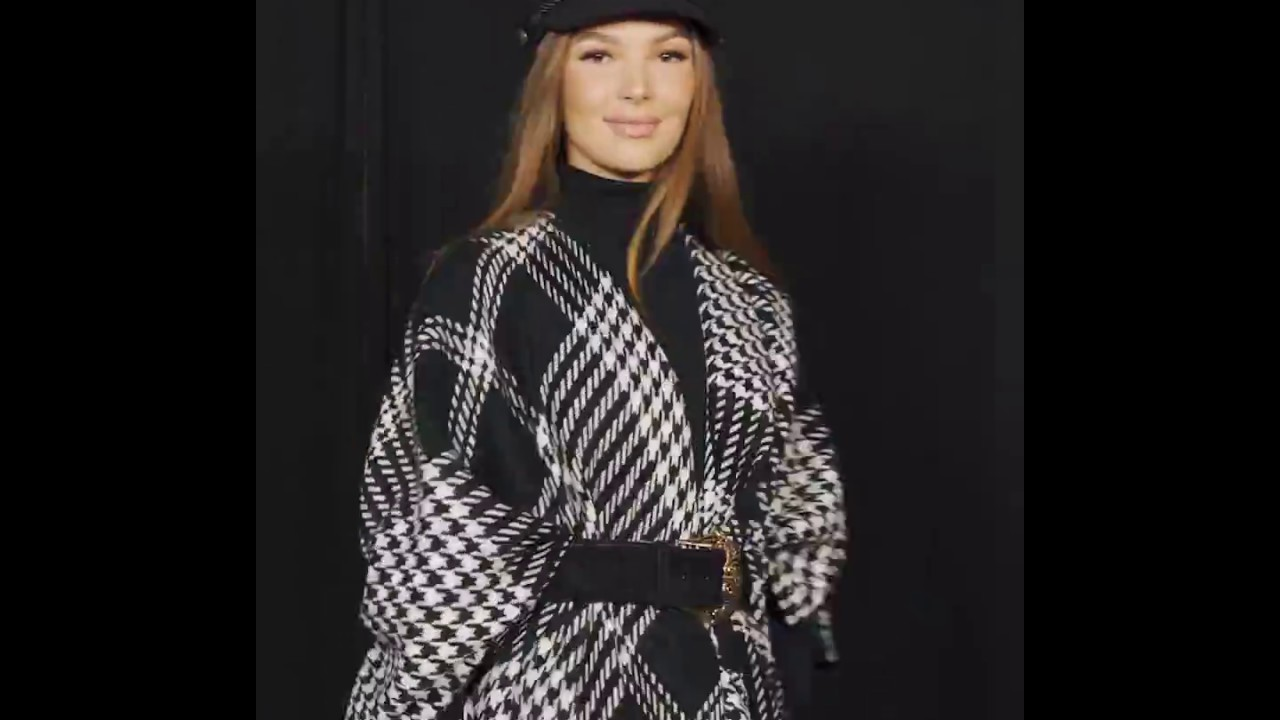[VIDEO] - 4 WAYS TO ROCK A CUTE PONCHO THIS FALL/WINTER 9