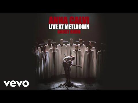 Anna Calvi - Ghost Rider (Live at Meltdown) (Official Audio) Mp3