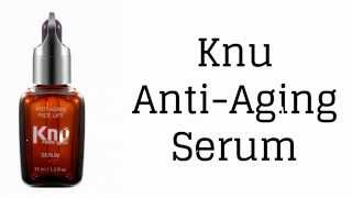 Best Rated Anti Aging Skin Care - Knu Products! Save 20% on Anti-Aging Here! Thumbnail
