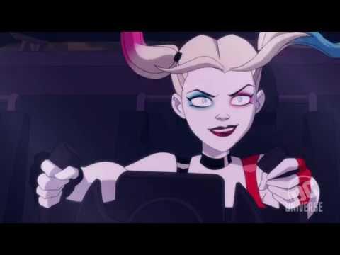 Харли Квинн / Harley Quinn (2019) - Русский трейлер #2 | NewStation