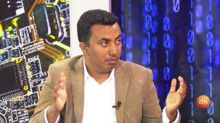 NASA Scientist Dr. Melak Zebenay - Space Robotics, TechTalk With Solomon - S9 Ep. 8&9  | Talk Show