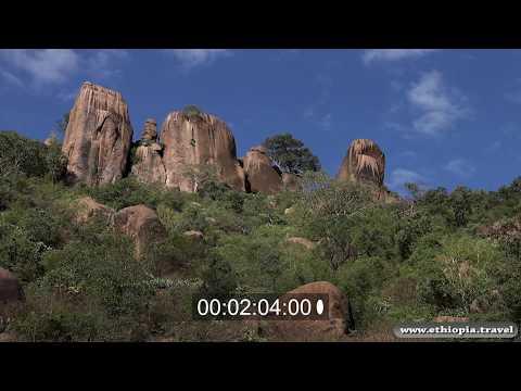 Ethiopia - Harar Valley of Marvels