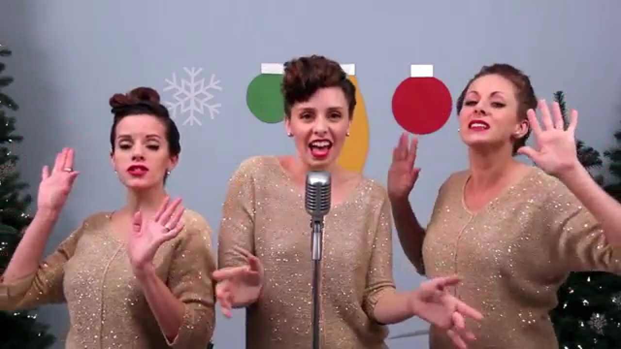 Marry Me For Christmas.Crofts Family Merry Christmas Marry Me Official Music Video